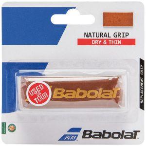 Babolat Natural Replacement Grip 670063-131
