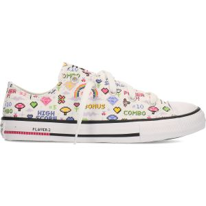 Converse Chuck Taylor All Star Gamer Low Top Kid's Shoe 670171C