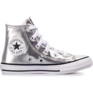 Converse Chuck Taylor All Star High Top Kid's Shoe 670179C