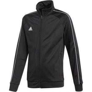 adidas Core 18 Boy's Jacket CE9052