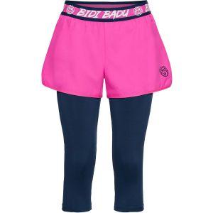 Bidi Badu Flora Tech Girl's Tennis Shopri G318034203-PKDBL