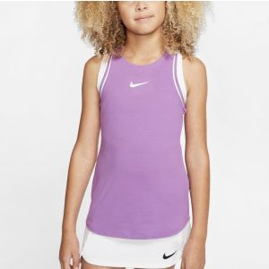 NikeCourt Dri-FIT Girl's Tank AR2501-532