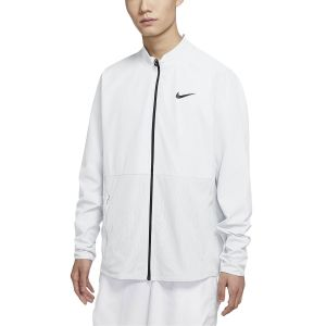 NikeCourt HyperAdapt Advantage Men's Packable Tennis Jacket CV2798-100