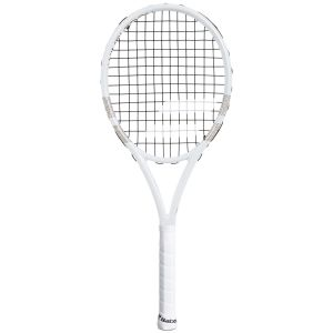 Babolat Mini Pure Strike Wimbledon Racquet 741009-316