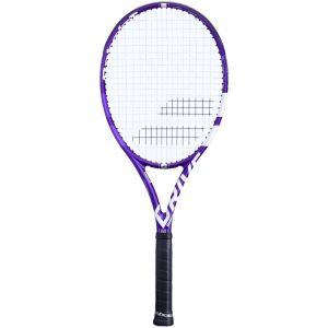 Babolat Mini Pure Drive Team Wimbledon Tennis Racquet 741012-167