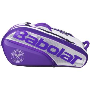 Babolat Pure Wimbledon x 12 Tennis Bag (2021) 751205-167