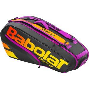 Babolat Pure Aero Rafa Racket Holder x 6 (2021) 751216-363