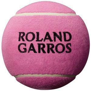 """Wilson Roland Garros Jumbo 9"""" Tennis Ball WRT1419PD"""