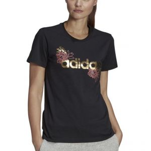 adidas Linear Foil Graphic Women's T-Shirt GL0962