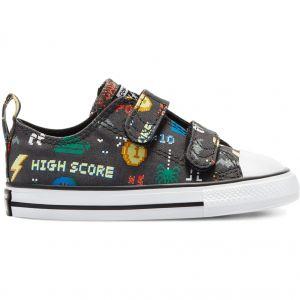 Converse Chuck Taylor All Star 2V Gamer TD Shoes 770213C