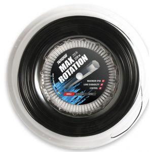 Topspin Cyber MAX Rotation Tennis String (220m) TOSRMR220