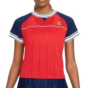 NikeCourt Dri-FIT Slam Women's Tennis Top DC9462-657