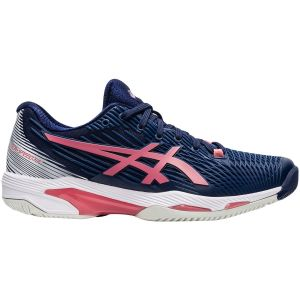Asics Solution Speed FF 2.0 Women's Tennis Shoes 1042A136-402