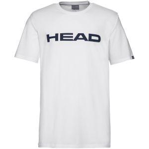 Head Club Ivan Junior T-Shirt  816700-WHDB