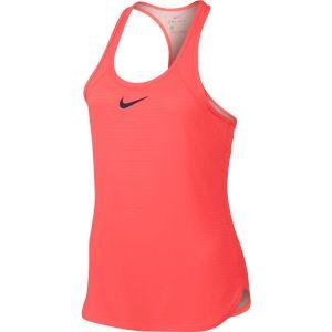 Nike Dry Girls' Tennis Tank 859935-667