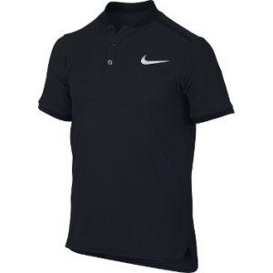 Nike Advantage Boys' Tennis Polo 832531-010