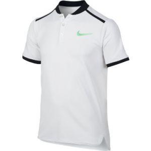 Nike Advantage Boys' Tennis Polo 832531-100