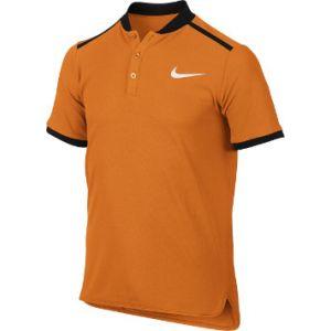 Nike Advantage Boys' Tennis Polo 832531-867