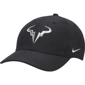 NikeCourt AeroBill Rafa Heritage86 Tennis Hat 850666-014