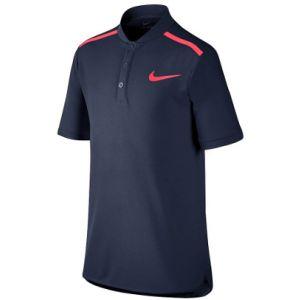 Nike Advantage Boys' Tennis Polo 856114-410