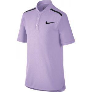 Nike Advantage Boys' Tennis Polo 856114-514