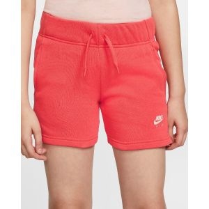 Nike Air Girls' Shorts CW1033-631