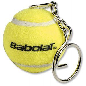 Babolat Tennis Ball Key Ring 860176