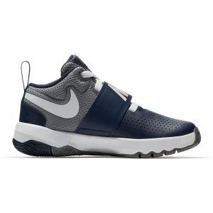 Nike Team Hustle D 8 (TD) Boys' Toddler Sports Shoes 881943-401