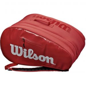 Wilson Super Tour Padel Bag WR8900001