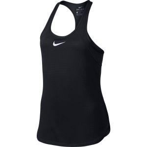 Nike Dry Girls' Tennis Tank 859935-010