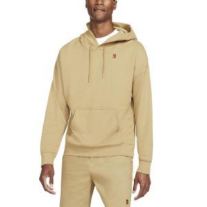 NikeCourt Fleece Men's Tennis Hoodie BV0760-297