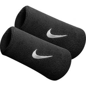 Nike Swoosh Double Wide Wristbands - set of 2 NNN05010