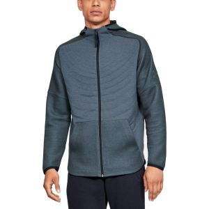 Under Armour Unstoppable Move Light Radial FZ Men's Jacket 1345390-073