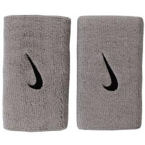 Nike Swoosh Double Wide Wristbands - set of 2 NNN05078