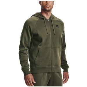 Under Armour Rival Fleece FZ Men's Hoodie 1357111-390