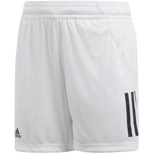 adidas 3-Stripes Club Boy's Short CV5896