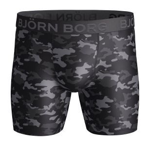 Bjorn Borg Tonal Camo Performance Boxer Shorts 9999-1135-90651