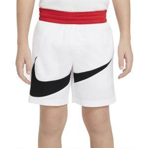 Nike Dri-FIT Big Kids' Basketball Shorts DA0161-100