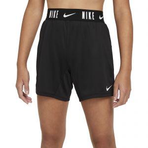Nike Dri-FIT Trophy Girls' Training Shorts DA1099-010
