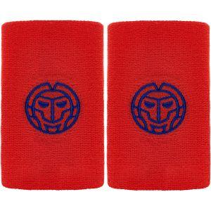 Bidi Badu Cody Tech Tennis Wristbands - set of 2 A303013191-RD
