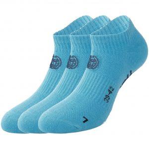 Bidi Badu Leana No Show Tech Sport Socks x 3 A323038213-AQ