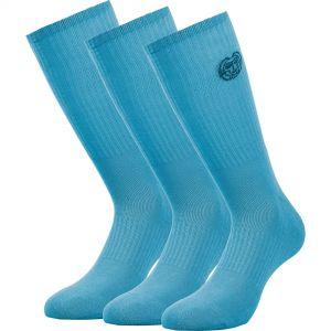 Bidi Badu Matayo Crew Tech Sport Socks x 3 A323040213-AQ