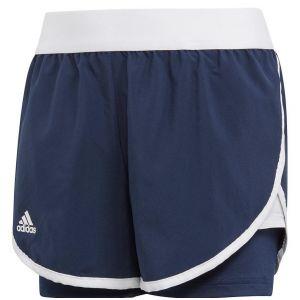adidas Club Girls' Tennis Shorts DU2476