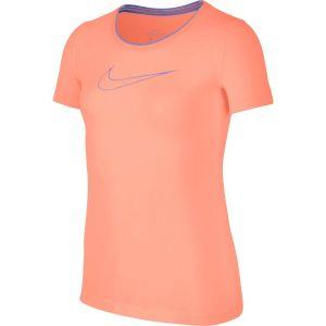 Nike Pro Girls' Top 890230-827