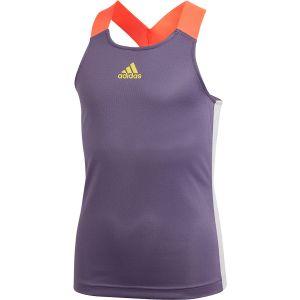 adidas Y Heat.RDY Girl's Tennis Tank FK7136