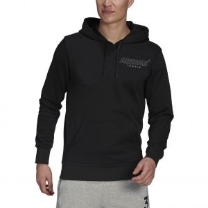 adidas Tennis Graphic Men's Hoodie GK8158
