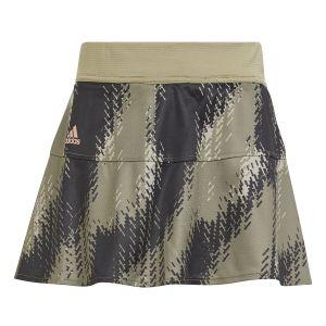 adidas US Open Girls' Tennis Skirt H15954