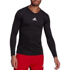 adidas Team Base Men's Long-Sleeve Top  GN5677