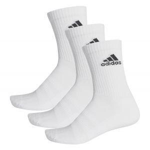 adidas Cushioned Crew Sport Socks x 3 DZ9356
