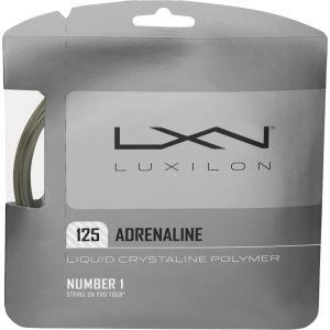 Luxilon Adrenaline Tennis String (12m)